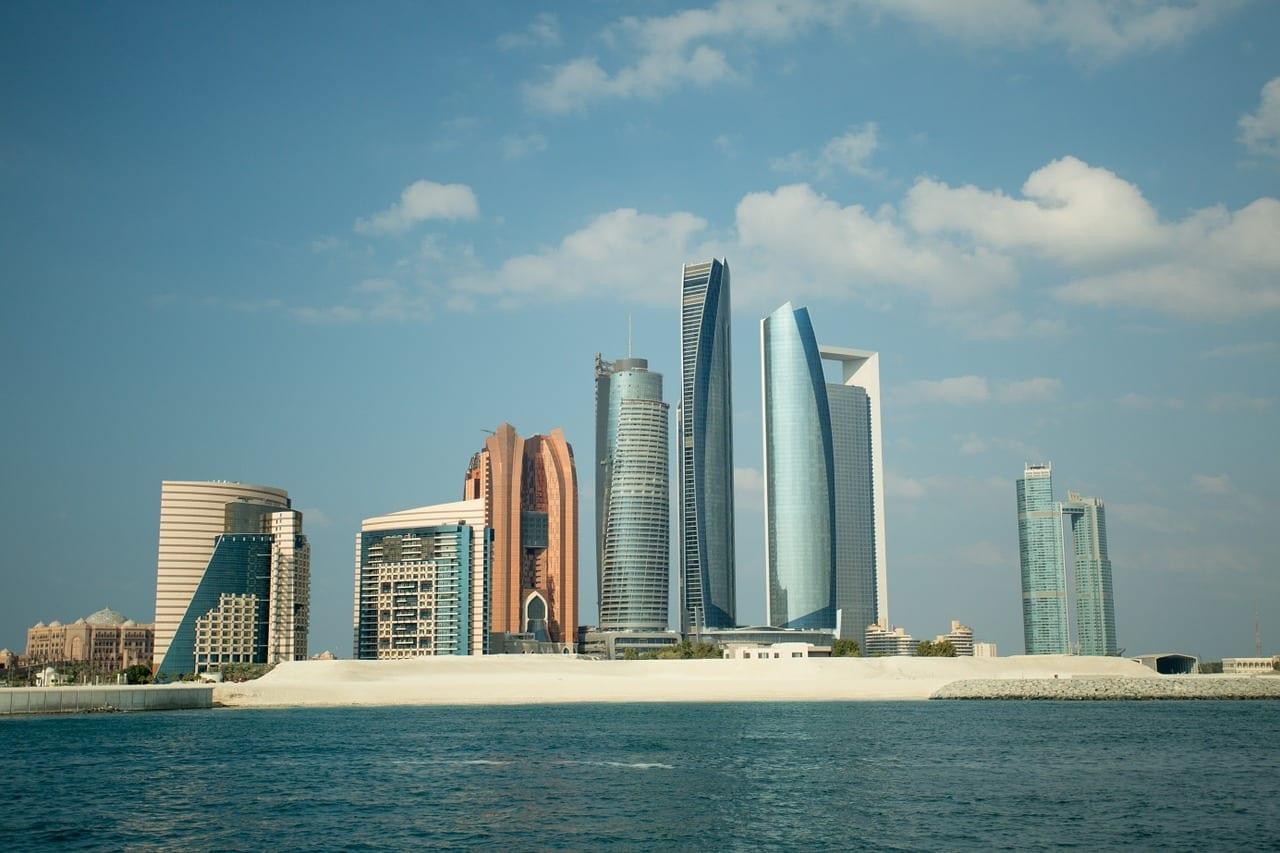 Abu Dhabi residential property market