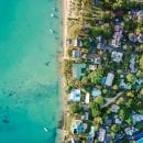 Property sales in Cayman