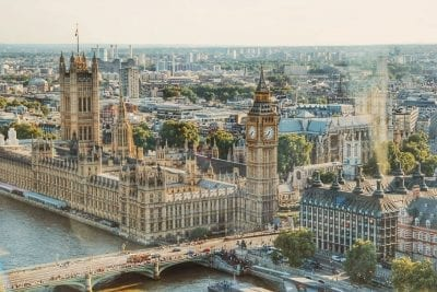 Top UK property investment