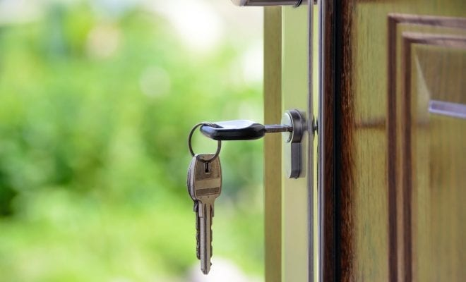 private tenants in England