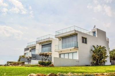 Scarborough residential property