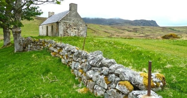 Property price growth ireland