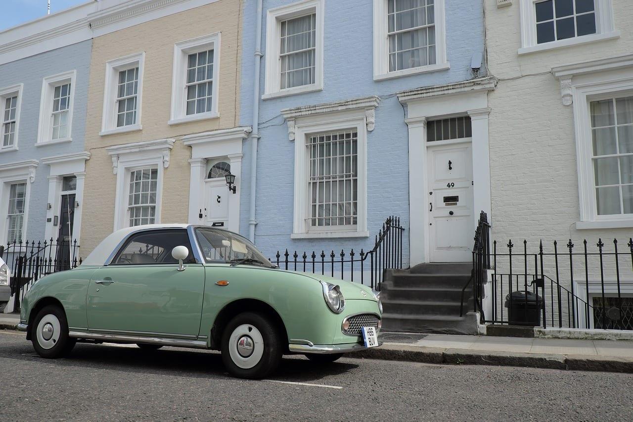 house london