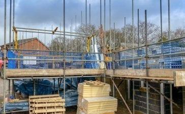 UK housebuilders