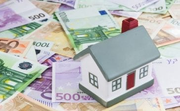 European real estate investment