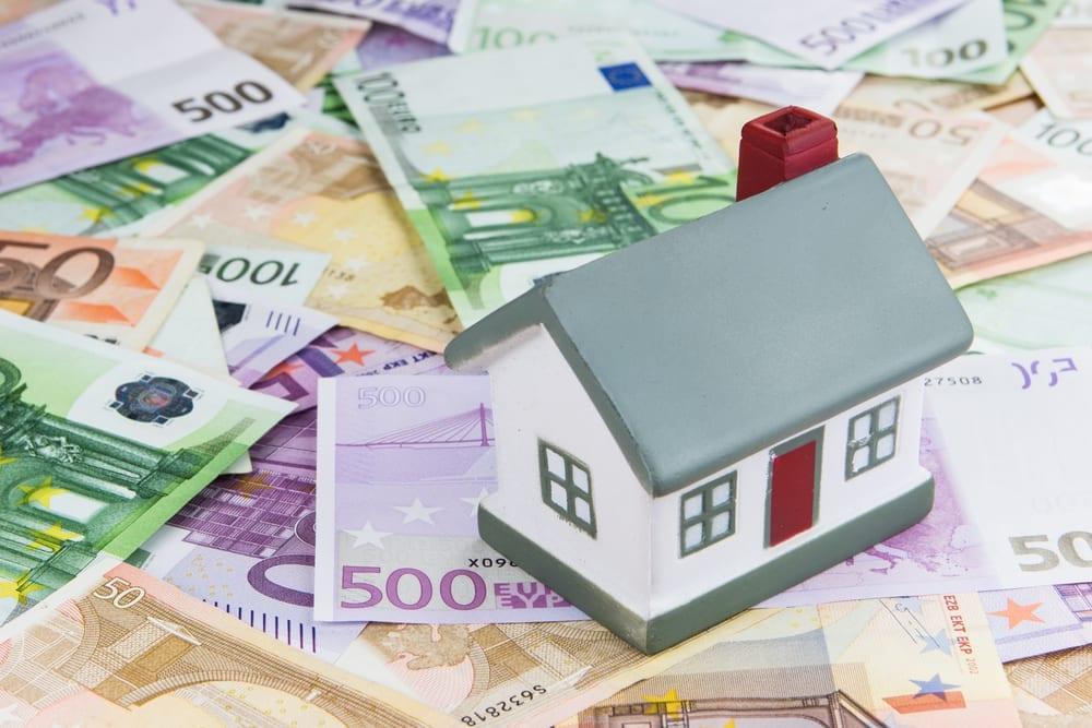 European real estate investment