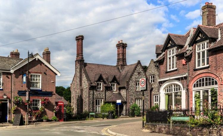 UK property