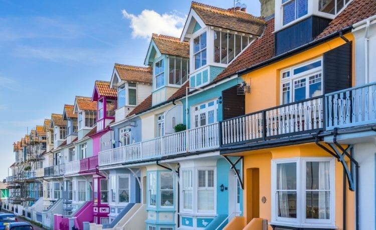 UK rental