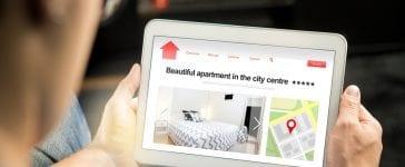 online property market