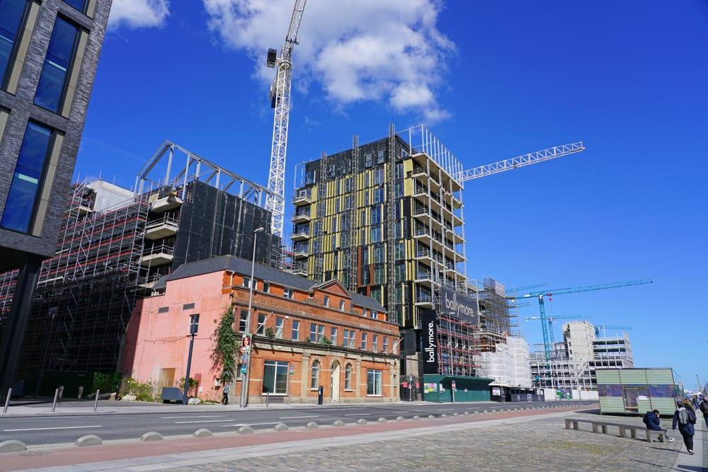 Irish industrial property