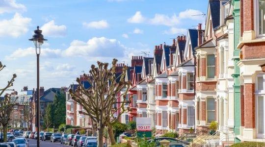 UK real estate agents