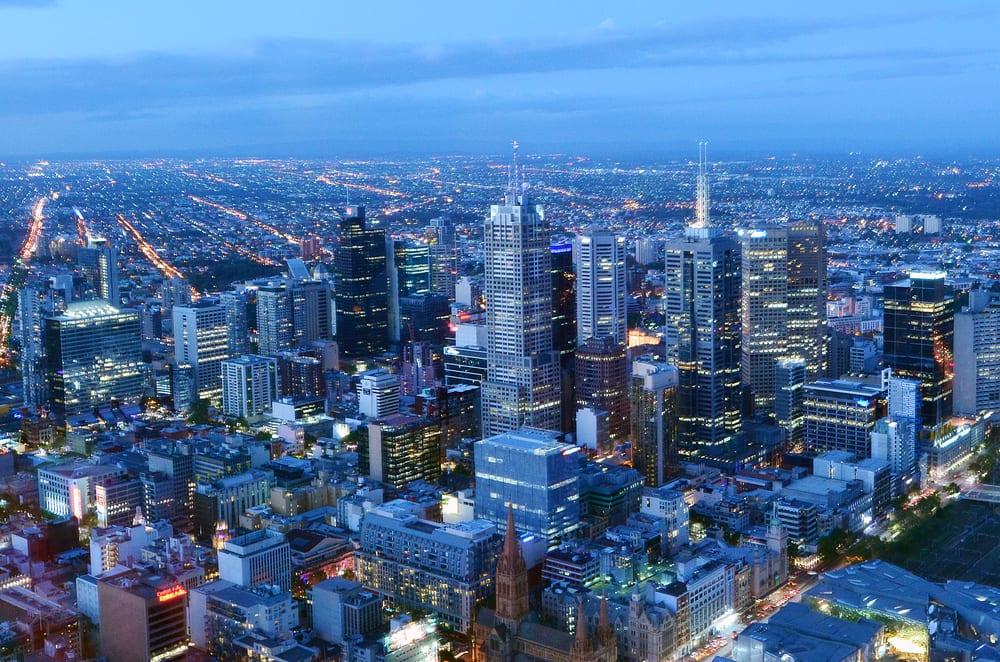Australia property