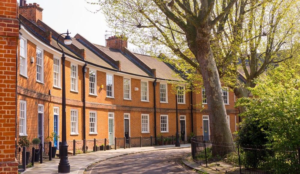 British Property Market