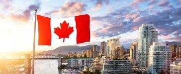 Canada real estate