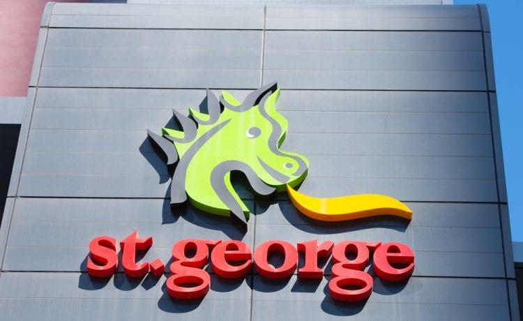St.George Bank