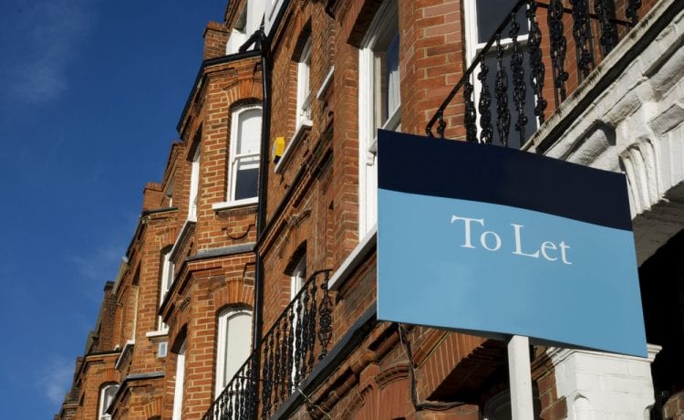 UK lettings