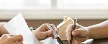 mortgage guarantee