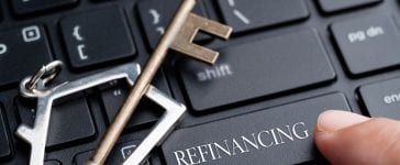 mortgage refinancings