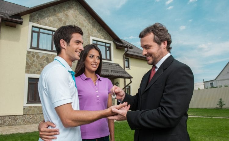 property deals