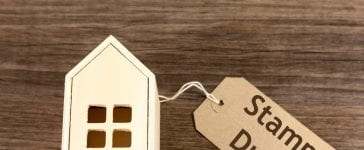 property stamp duty