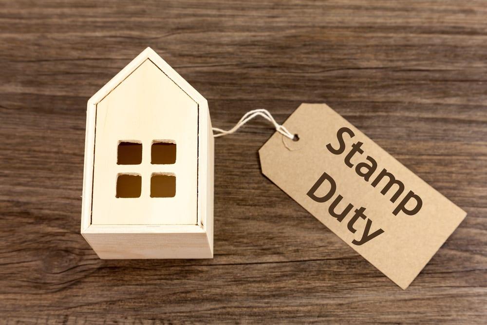 property stamp duty