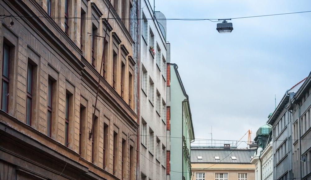 Czech real estate