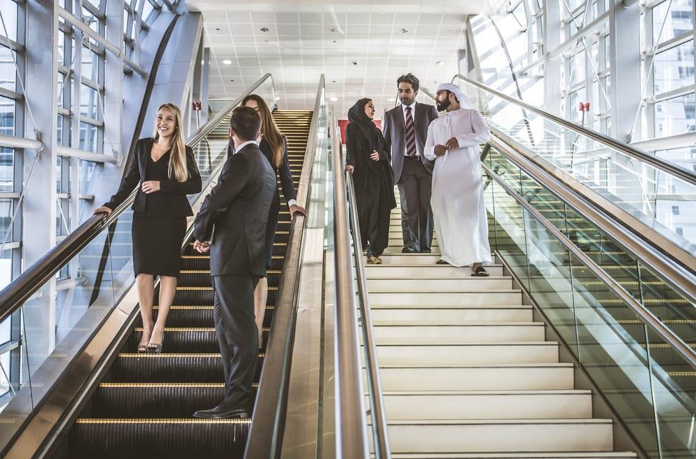 UAE investors