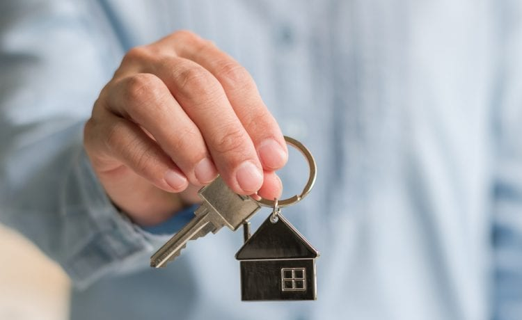 Private landlords