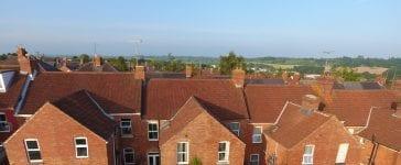 affordable housing uk
