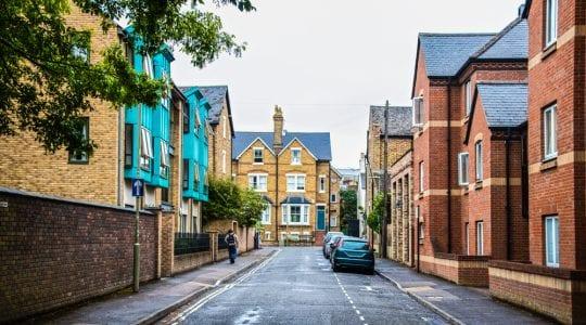 residential property uk