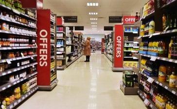 British retail