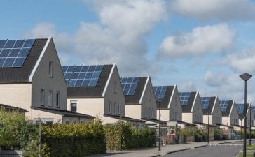 low carbon housing