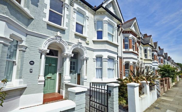 Property UK developer