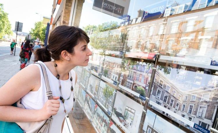 Property buyers
