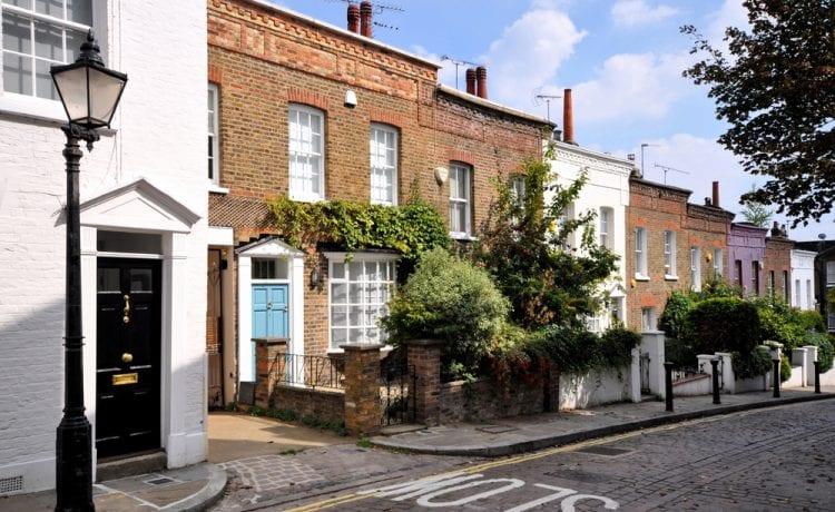 UK residential property