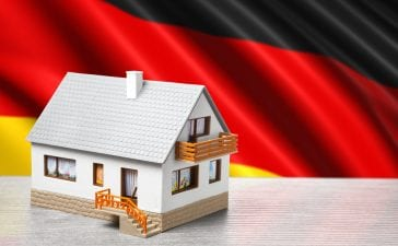 German property