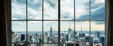New York City property