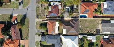 Perth housing market