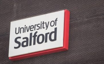 Salford Univertisty