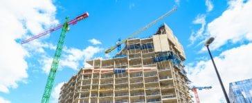 redevelop properties