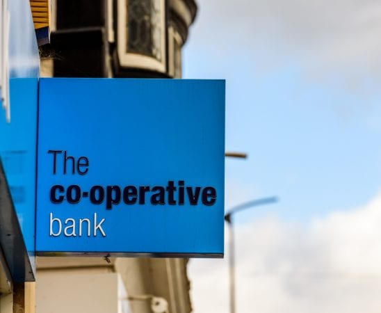 Co-op Bank