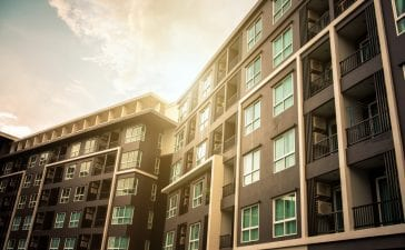 commercial investment property