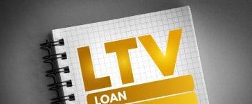 LTV mortgage