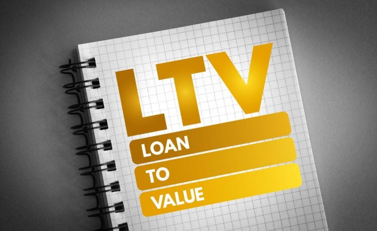 LTV mortgage
