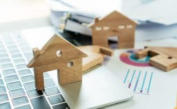 UK online estate agency