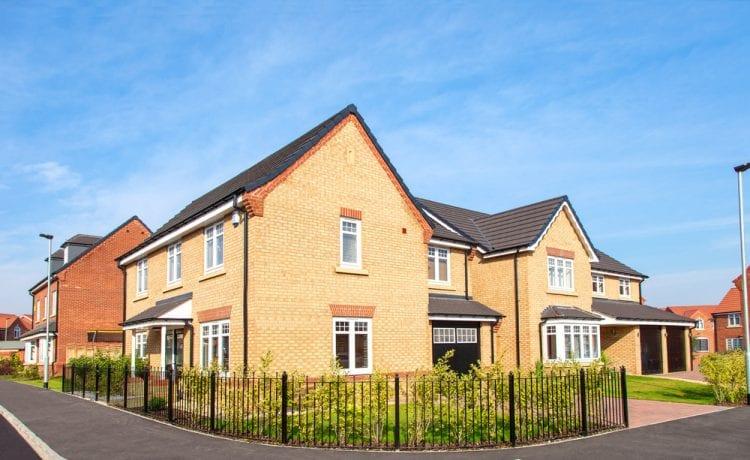 UK residential investment