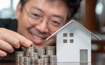 housing equity