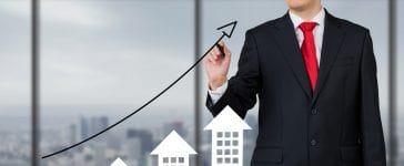 property prices to rise