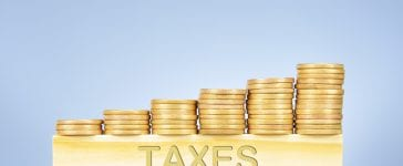 property tax hikes