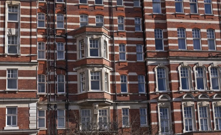 Kensington Mortgages